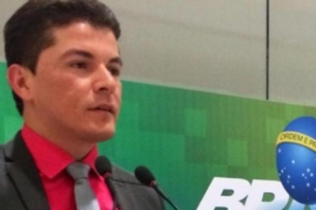 Novo secretário da Juventude tem bens bloqueados em processo de improbidade Reprodução/JPMDB