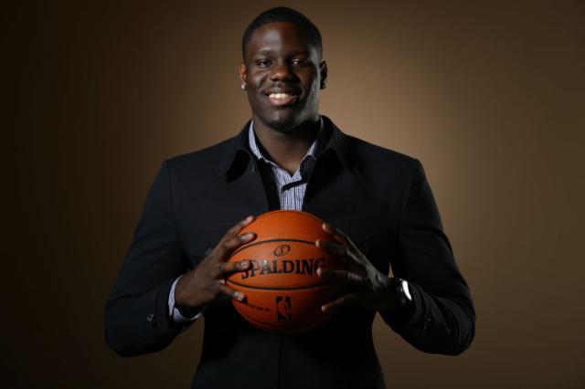 Fracasso na NBA, primeira escolha do draft de 2013 vai para a Turquia Jesse D. Garrabrant / Getty Images/AFP/Getty Images/AFP
