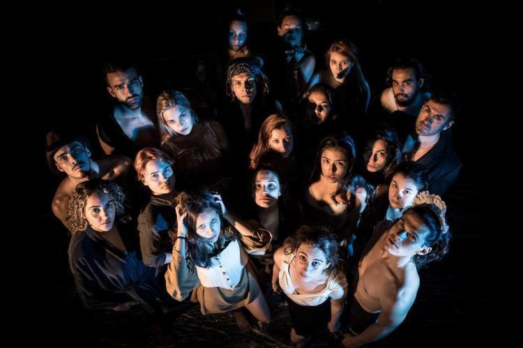 Casa de Teatro de Porto Alegre estreia novo espetáculo Francisco Gick/Divulgação
