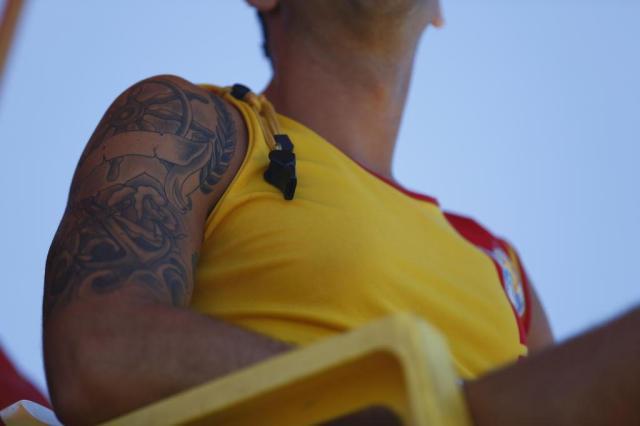 Após decisão do STF, Brigada mantém proibição de PMs tatuados Isadora Neumann/Agencia RBS