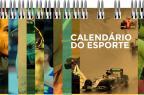 Calendário 2017: veja as datas das maiores competições de tênis, vôlei, natação e outros esportes no mundo Arte ZH/Agência RBS