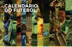Calendário 2017: confira as datas das principais competições de futebol no Brasil e no mundo Arte ZH / Agência RBS/Agência RBS