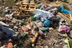Depósitos clandestinos de lixo em praia do Litoral Norte geram queixas de veranistas Paulo Rocha/Rádio Gaúcha