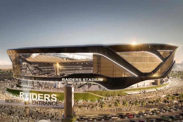 Prime Time Responde: Las Vegas Raiders em Oakland? Raiders / Divulgação/Divulgação