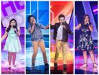 """Quatro gaúchos se classificam para segunda fase do """"The Voice Kids"""" Isabella Pinheiro / Gshow/Gshow"""