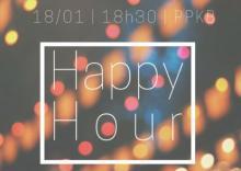 Primeiro Happy Hour Empreendedor de 2017 será noPPKB Kitchen & Bar Divulgação/