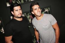 Posh Club recebe francês Leo Lavin para embalar festa Angelo Santos/Divulgação
