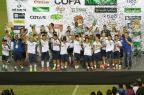 Sub-15 do São José é campeão da 22ª edição do Mundialito Tahuichi, na Bolívia Divulgação / Divulgação/Divulgação