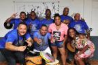 Conheça a Família UniSamba, roda de samba que está tomando conta da Zona Norte Luiz Armando Vaz/Agencia RBS