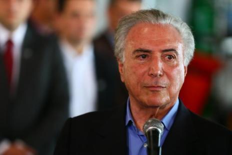 Aposentado lamenta decisão de Temer sobre Secretaria da Juventude (Lauro Alves/Agencia RBS)