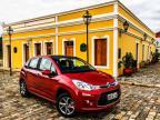 Citroën C3 com motor PureTech 1.2 Flex custa a partir de R$ 46.490 Citroën / Divulgação/Divulgação