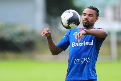 Grêmio já sondou Wagner, e Inter pode entrar na briga pelo camisa 10 do Caxias (Porthus Junior/Agencia RBS)