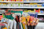 Veja 10 dicas para poupar na compra do material escolar Germano Rorato/Agencia RBS