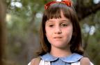 """Sessão da Tarde exibe """"Matilda"""" nesta quarta-feira Reprodução / Reprodução/Reprodução"""