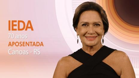 BBB 17 tem dois gaúchos na disputa: conheça os participantes (Divulgação / TV Globo/TV Globo)