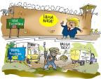 Iotti: fronteiras Iotti/Agencia RBS