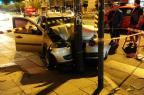 Motorista escapou de execução na Cidade Baixa porque se abaixou, diz delegado Ronaldo Bernardi/Agência RBS