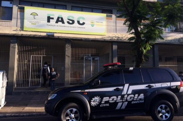 Marchezan solicita inspeção do TCE em quatro órgãos municipais Adriana Irion/Agência RBS