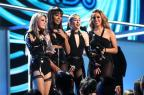 People's Choice Awards 2017: Fifth Harmony, Ellen DeGeneres e Britney Spears são destaque no prêmio Christopher Polk/GETTY IMAGES/AFP