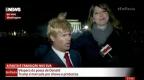 """Humorista do """"Pânico"""" engana repórter da GloboNews ao vivo GloboNews / Reprodução/Reprodução"""