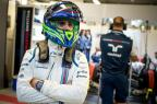 """Massa rebate Verstappen: """"Cuidado com o que fala, pois você ainda irá ao Brasil"""" Andrej Isakovic/AFP"""