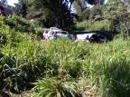 Gaúchos que morreram em acidente na Argentina voltavam das férias Divulgação / Polícia de Misiones/Polícia de Misiones