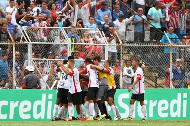 FPF exclui Paulista, e Batatais fará a final da Copinha contra o Corinthians Ricardo Moreira/Fotoarena/Agência Lancepress!