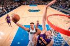 Los Angeles Lakers perde pela maior diferença de pontos da sua história Glenn James / Getty Images/AFP/Getty Images/AFP