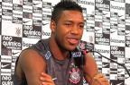 Jucilei faz exames médicos e aguarda acerto de um ano com o São Paulo Divulgação/Clube