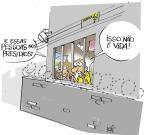 Iotti: presídios Iotti/Agencia RBS