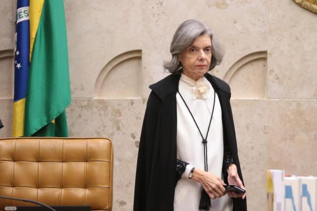 Cármen Lúcia deve sortear relatoria da Lava-Jato entre cinco ministros José Cruz/Agência Brasil