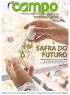 ZH lança projeto Campo e Lavoura Especial — da Terra à Mesa Reprodução/ZH