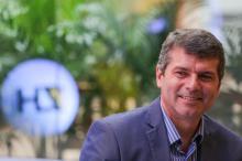 """""""A 4all está inclinada a fazer abertura de capital neste ano"""", afirma CEO Omar Freitas/Agencia RBS"""