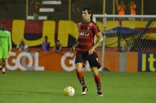Caso Victor Ramos: ganhar para perder? Divulgação/Vitória