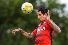 Qualquer que seja o resultado do caso Victor Ramos, o Inter já será um vencedor EDSON RUIZ/FOTOARENA/ESTADÃO CONTEÚDO