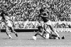 Relembre o São Paulo-RG de 1979, o time que atropelou o Inter campeão invicto Telmo Cúrcio da Silva/Agencia RBS