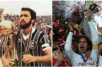 Fifa afirma que só reconhece títulos mundiais de clubes em torneios que organizou Montagem sobre fotos / Agência RBS/Agência RBS
