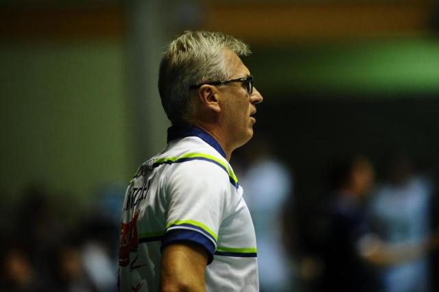 Fora de casa, Bento Vôlei encara o Montes Claros neste sábado com o objetivo de voltar ao G-8 Porthus Junior/Agencia RBS