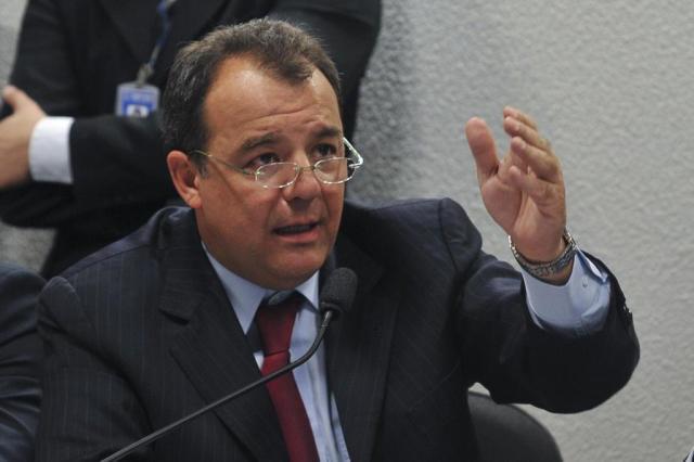 Procuradoria denuncia Sérgio Cabral por 184 crimes de lavagem de dinheiro Antônio Cruz/Empresa Brasil de Comunicacao -