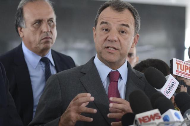 Sérgio Cabral, ex-governador do Rio, torna-se réu em quarto processo Antônio Cruz/Agência Brasil