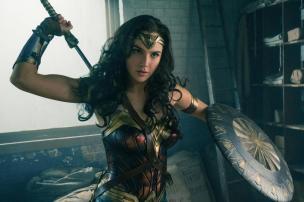 """""""Mulher-Maravilha"""" arrecada 652 milhões de dólares e bate recorde Warner Bros/Divulgação"""