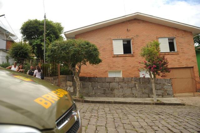 Jovem que confessou ter matado a ex-namorada em Caxias é indiciado Diogo Sallaberry/Agencia RBS