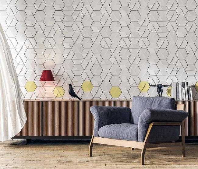 Design Trend Talks reúne inovação, arquitetura e decoração Palazzo / Divulgação/Divulgação