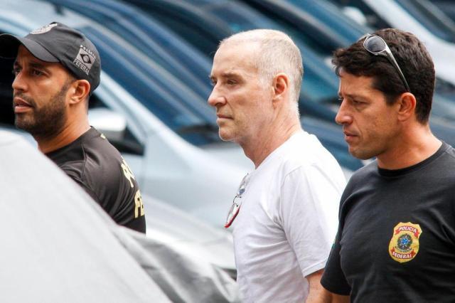Juiz determina que Eike pague fiança de R$ 52 milhões ou volte à prisão LUCIANO BELFORD/FRAMEPHOTO/ESTADÃO CONTEÚDO