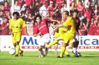 Relembre o 15 de Campo Bom de 2005, o time que perdeu dois minutos da prorrogação José Doval/Agencia RBS