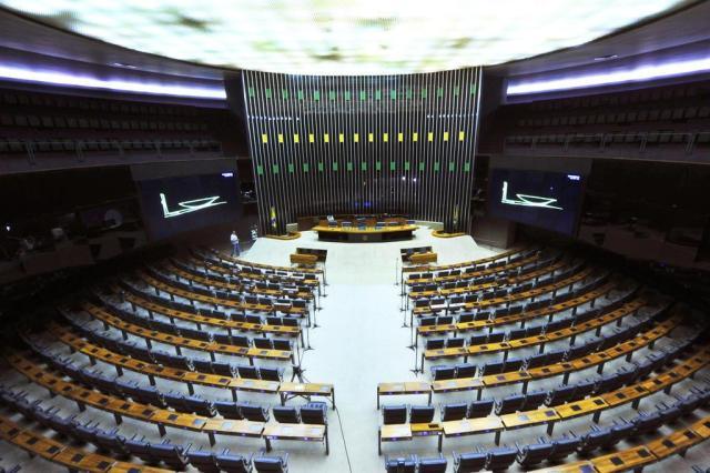 Governo teme que manifestações do dia 28 contaminem reformas Laycer Tomaz/Câmara dos Deputados