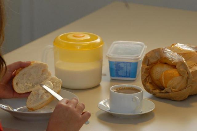 Intervalo entre refeições: o que está valendo nas dietas Pena Filho/Agencia RBS