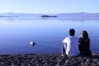 """No projeto """"Eu fui!"""", casal conta suas andanças pela América do Sul Mundo à Volta / Arquivo pessoal/Arquivo pessoal"""