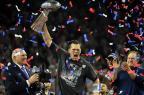 Quem são os favoritos na NFL segundo as casas de apostas Timothy A. CLARY/AFP