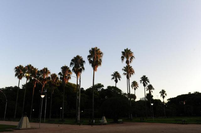Terça-feira ensolarada terá temperatura amena pela manhã no Rio Grande do Sul Ronaldo Bernardi/Agência RBS